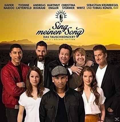 SING MEINEN SONG – DAS TAUSCHKONZERT