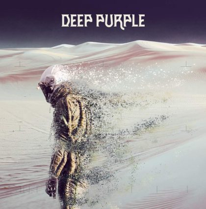 DEEP PURPLE – WHOOSH
