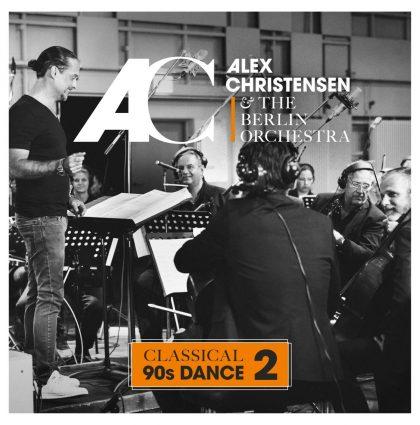 ALEX CHRISTENSEN – 90S DANCE 2