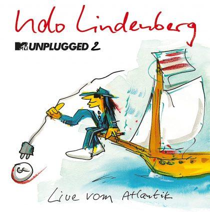 UDO LINDENBERG – MTV UMPLUGGED 2