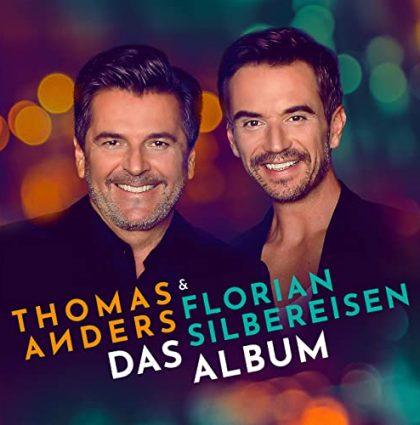 THOMAS ANDERS & FLORIAN SILBEREISEN – DAS ALBUM